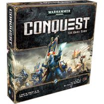 Warhammer 40 000 Conquest The Card Game