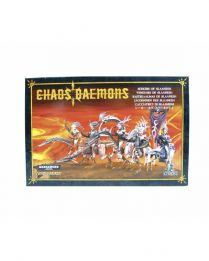Daemons Seekers of Slaanesh