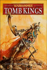 Army Book: Tomb Kings
