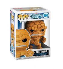 Фигурка Funko POP! Bobble: Marvel: Fantastic Four: The Thing