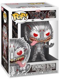 Фигурка Funko POP! Bobble: Marvel: Marvel Venom S3: Ultron