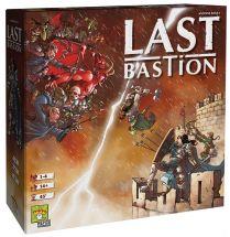 Последний бастион