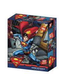 Prime 3D:  Пазл Super 3D «Сила Супермена»