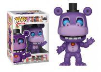 Фигурка Funko POP! Vinyl: Games: FNAF Pizza Sim: Mr. Hippo