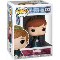 Фигурка Funko POP! Disney Frozen 2: Anna