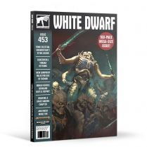 White Dwarf 453 April 2020