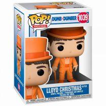 Фигурка Funko POP! Movies Dumb and Dumber: Lloyd In Tux w/Chase