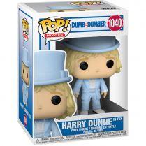 Фигурка Funko POP! Movies Dumb and Dumber (Тупой и еще тупее) Harry In Tux w/Chase