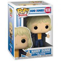 Фигурка Funko POP! Movies Dumb and Dumber (Тупой и еще тупее) Casual Harry