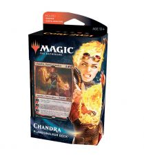Magic. Core Set 2021: Chandra