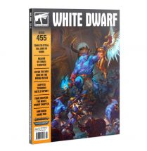 White Dwarf 455 (Aug-20) (English)