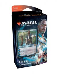 Magic. Core Set 2021: Teferi