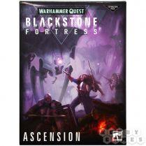 Warhammer Quest: Blackstone Fortress. Ascension
