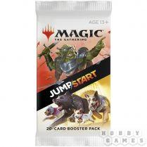 MTG. Core Set 2021: Jumpstart бустер на английском языке