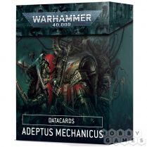 Datacards: Adeptus Mechanicus (eng)