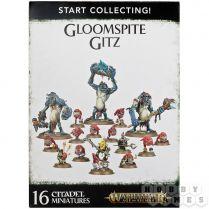 Start Сollecting! Gloomspite Gitz