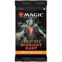 Innistrad Midnight Hunt: Драфт-бустер