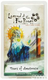 Legend of the Five Rings LCG: Tears of Amaterasu