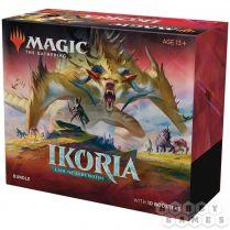 Magic. Ikoria: Lair of Behemoths Bundle