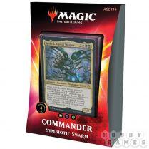 Magic. Ikoria Commander 2020: Symbiotic Swarm на английском языке
