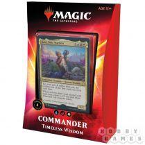 Magic. Ikoria Commander 2020: Timeless Wisdom на английском языке
