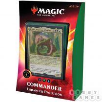 Magic. Ikoria Commander 2020: Enhanced Evolution на английском языке