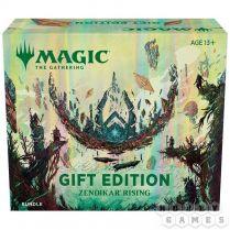 MTG. Zendikar Rising Bundle Gift Edition - Бандл подарочное издание