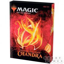 Magic. Signature Spellbook: Chandra (Фирменная книга заклинаний: Чандра)