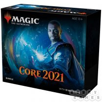 Magic. Core Set 2021 - Bundle