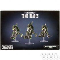 Necrons Tomb Blades