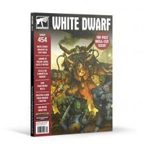 White Dwarf 454 May 2020