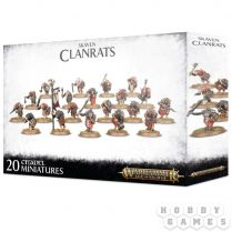 Skaven Clanrats