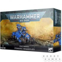 Space Marines: Primaris Invader ATV