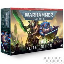 Warhammer 40,000: Elite Edition