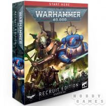 Warhammer 40,000: Recruit Edition
