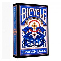 Bicycle Dragon Back (синие)