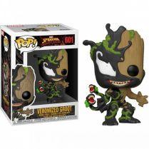 """Фигурка Funko POP! Bobble: Marvel: Marvel Venom S3: 10"""" Groot"""