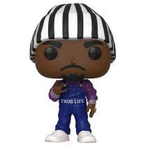 Фигурка Funko POP! Vinyl: Rocks: Tupac: Thug Life Overalls (Exc)