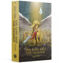 Horus Heresy: Sot: The Lost And The Damned