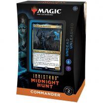 Innistrad: Midnight Hunt. Commander: Undead Unleashed