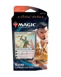 Magic. Core Set 2021: Basri