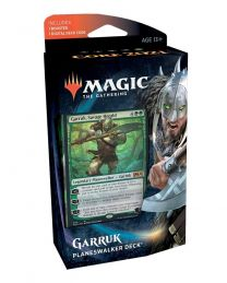 Magic. Core Set 2021: Garruk