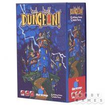 Цитадель монстров (Knock! Knock! Dungeon!)