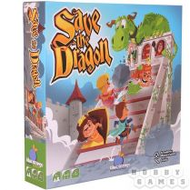 Спасти дракона (Save the Dragon)