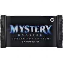 Mystery Booster: Convention Edition 2021