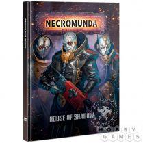 Necromunda: House of Shadow