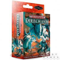 Warhammer Underworlds: Охота За Душами Элатайна