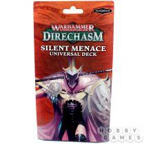Warhammer Underworlds: Silent Menace Universal Deck (eng)