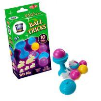 Фокусы с мячиком