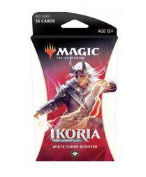 Magic. Ikoria: Lair of Behemoths. White Theme Booster